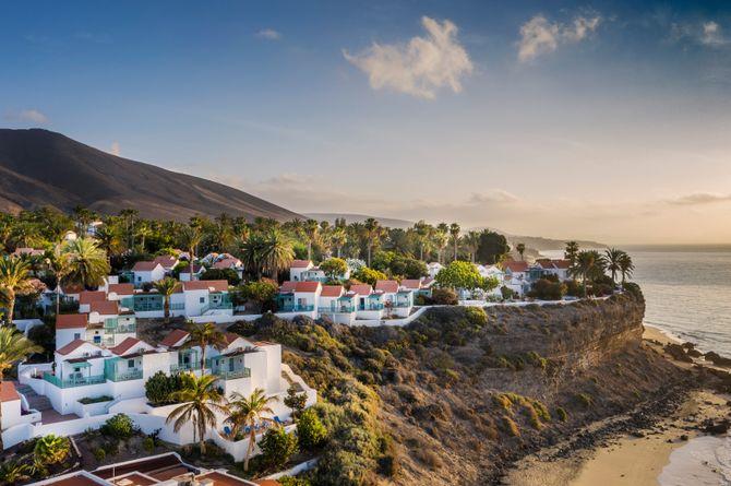 Aldiana Club Fuerteventura, Fuerteventura