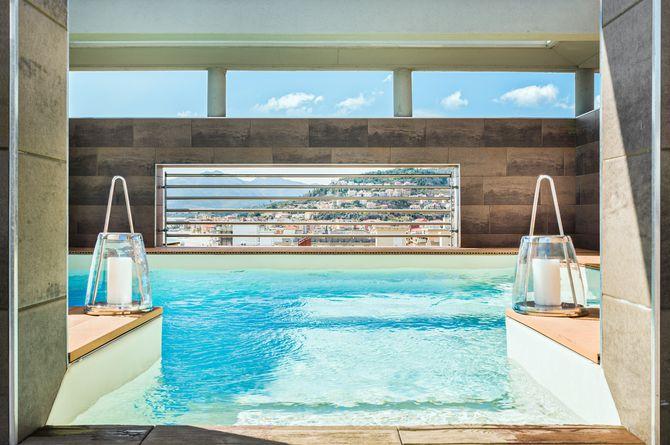 Grand Hotel Pietra Ligure, Provinz Savona
