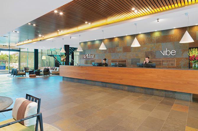 Vibe Hotel Darwin Waterfront, Darwin