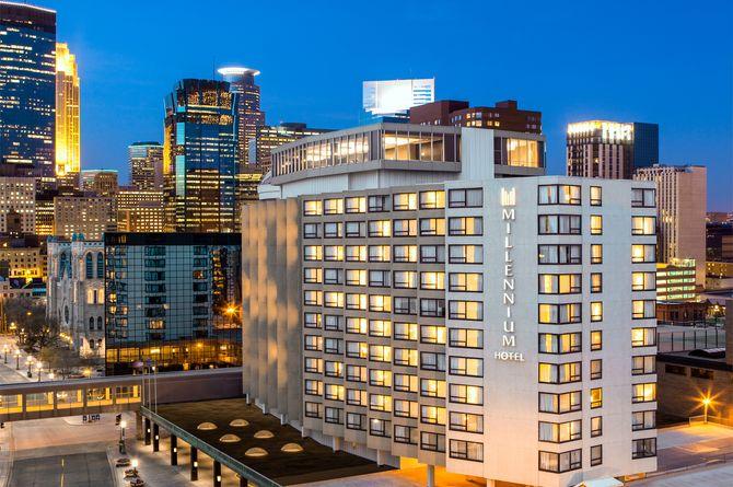 Millenium Hotel Minneapolis, Minneapolis