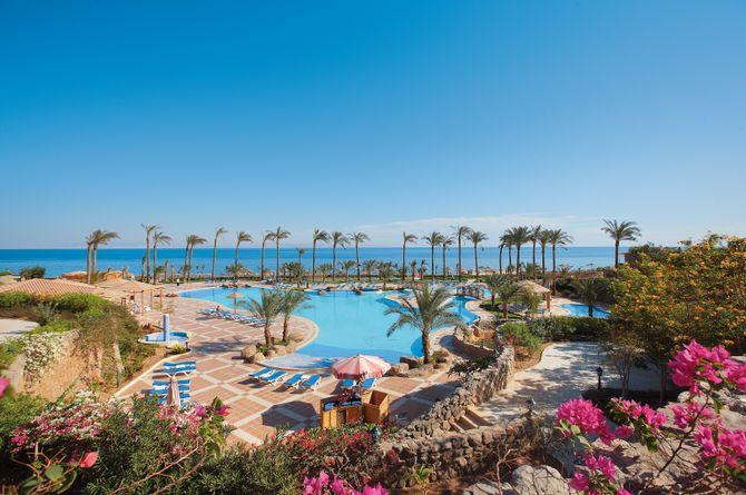 Ecotel Dahab Resort (ex. Sol Dahab Red Sea), Charm el-Cheikh