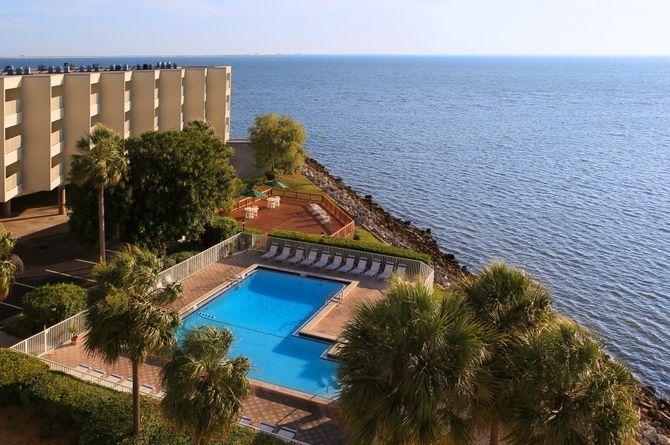 Sailport Resort Waterfront Suites on Tampa Bay, Tampa Bay