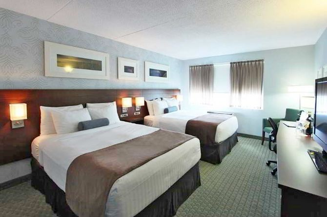 Rodd Moncton Hotel, Moncton