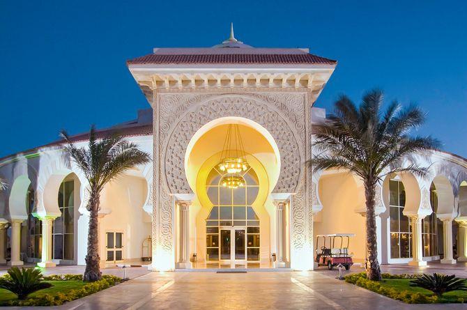 Old Palace Resort Sahl Hasheesh, Hourghada