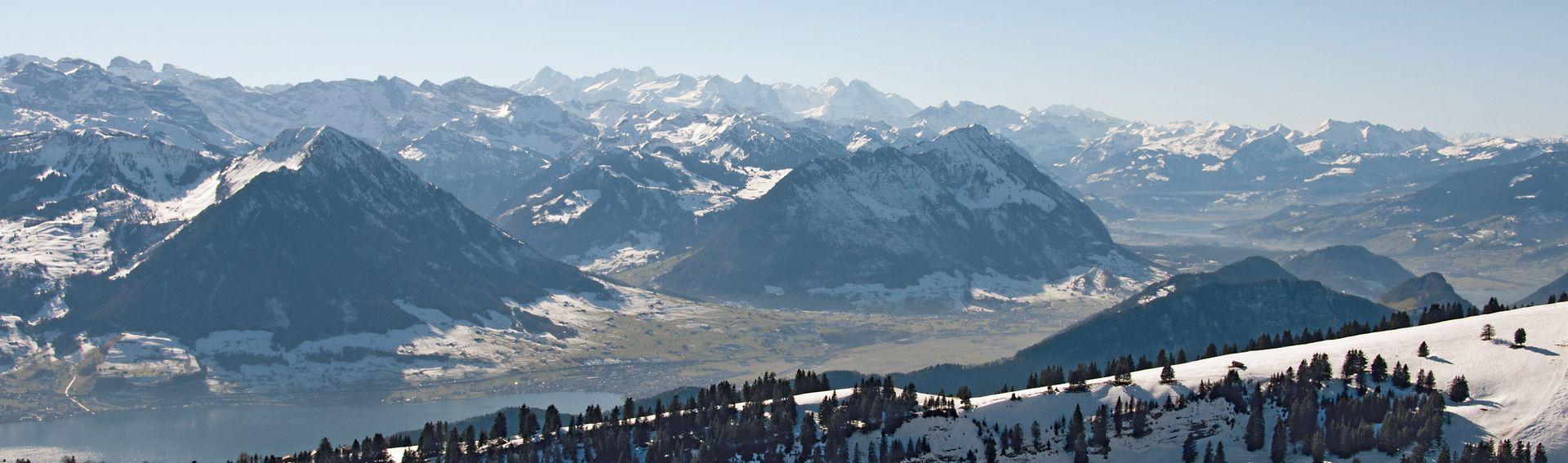 Suisse centrale