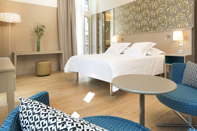 Oceania Hotel de France Nantes, Nantes