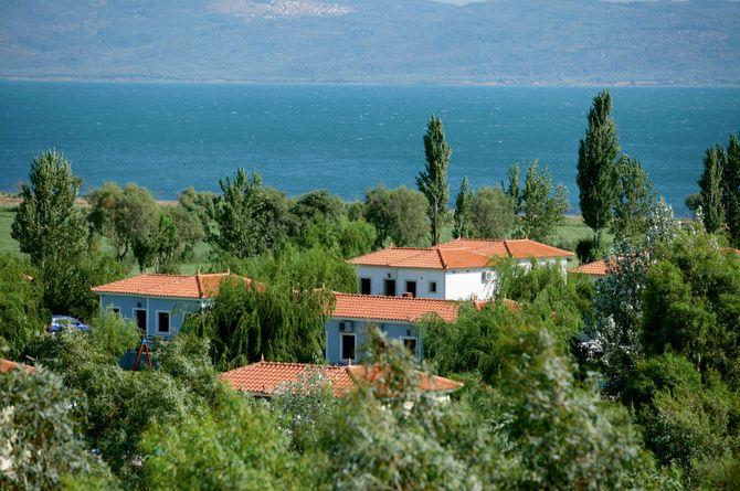 Kaloni Village, Lesbos