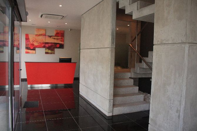 Axsur Design, Montevideo