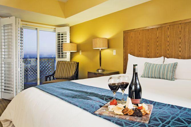 Inn at Morro Bay, San Luis Obispo