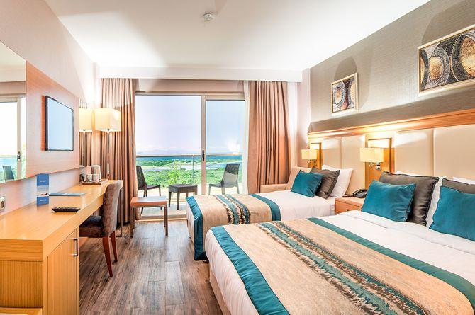 Aquasis Deluxe Resort, Izmir
