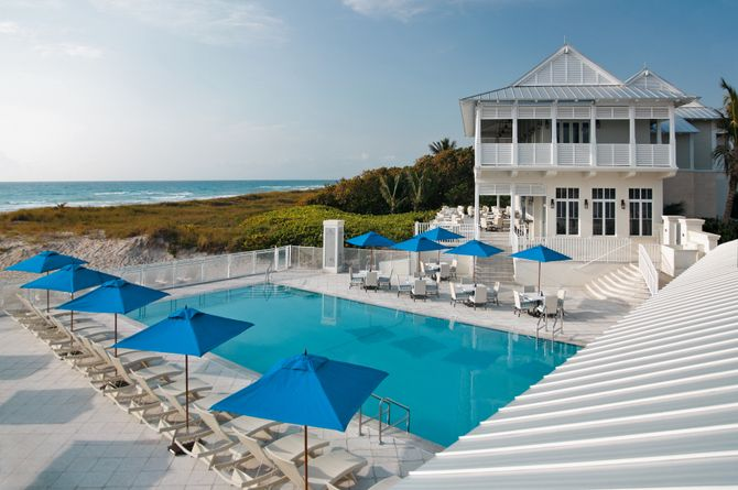 The Seagate Hotel & Spa, Palm Beach (FL)