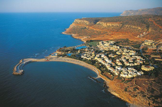 Kalimera Kriti, Crète