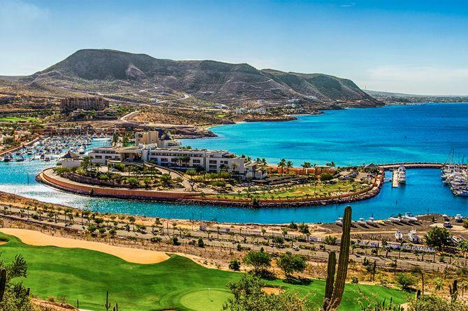 Costa Baja Resort & Spa, Baja California