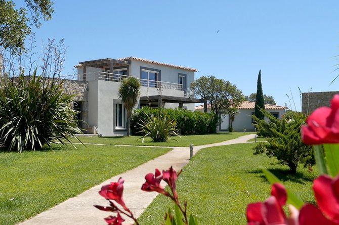 Résidence Premium P&V Les villas de Porto Vecchio, Corse - côte est