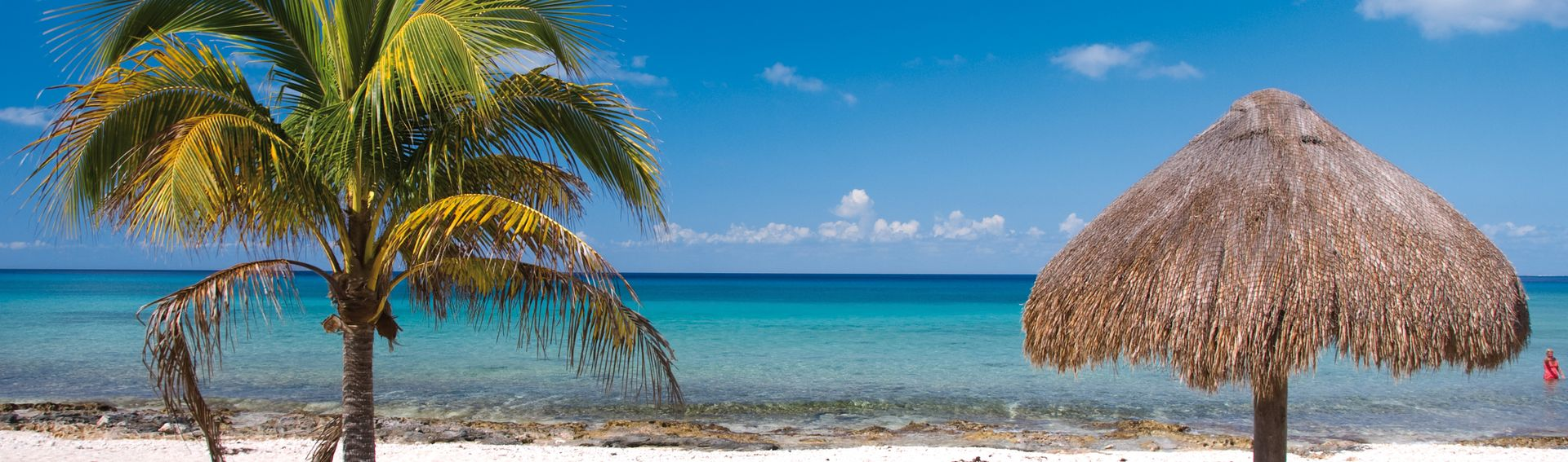 Yucatan Islands