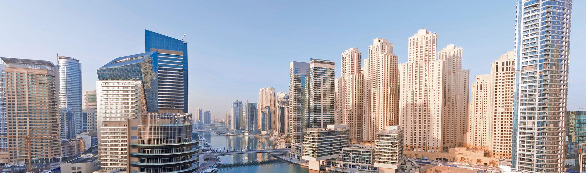 Dubai Stadt