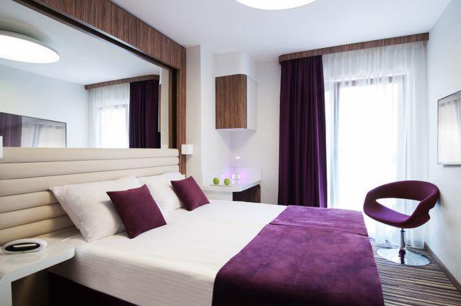Metropolis Design Hotel, Krakau