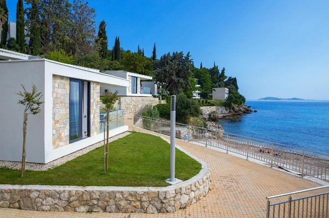 Villas Mlini, Dubrovnik & ses environs