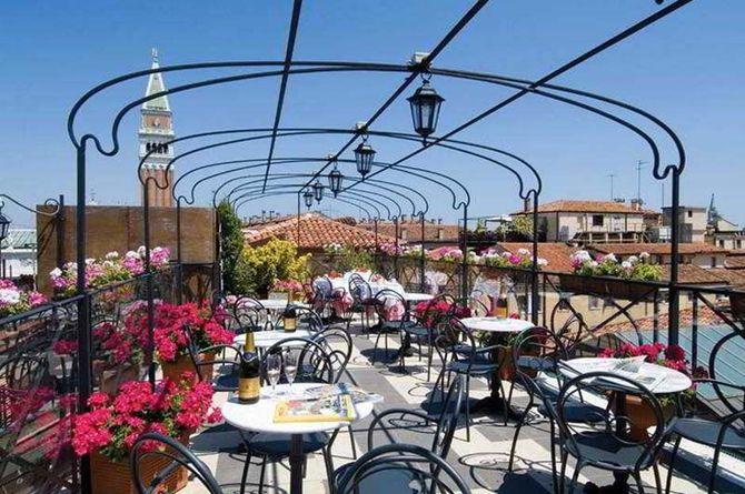 Firenze Hotel, Province de Venise
