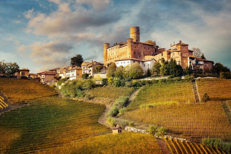 Castiglione Falletto, Barolo