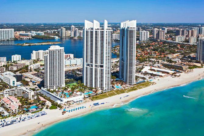 Trump International Beach Resort, Miami
