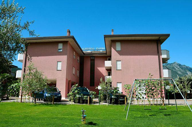 Hôtel Eden, Riva del Garda et environs