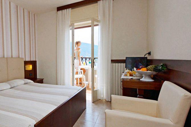 Residentie La Rotonda, Riva del Garda et environs