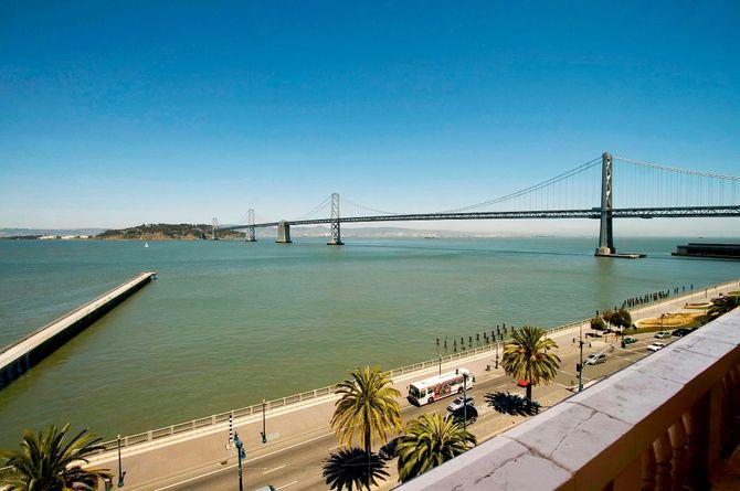 Harbor Court, San Francisco