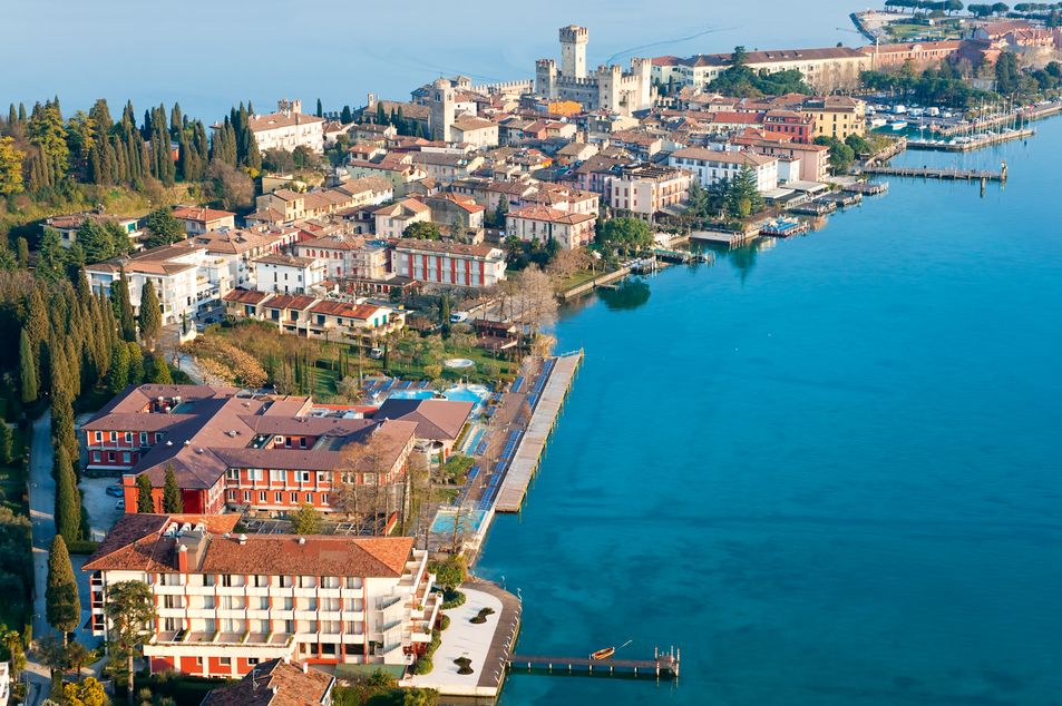 Desenzano et environs
