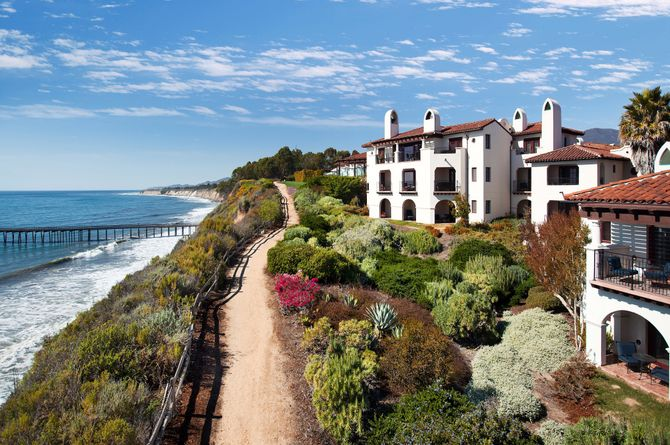The Ritz-Carlton Bacara, Santa Barbara, Santa Barbara