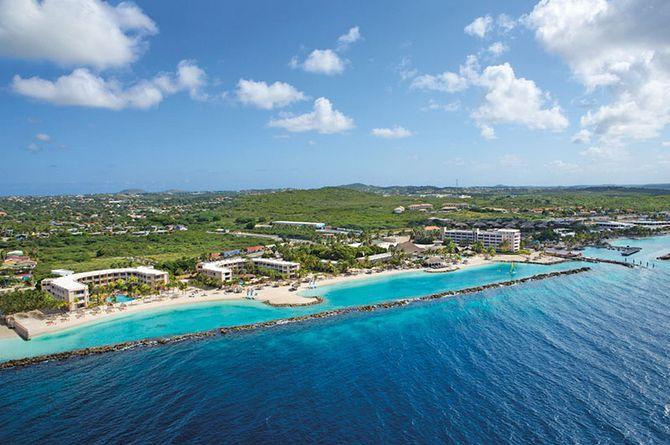 Sunscape Curaçao Resort Spa & Casino, Curaçao