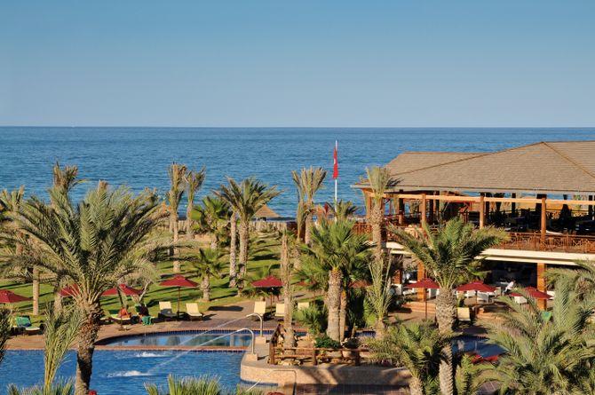 Hasdrubal Thalassa & Spa Djerba, Djerba / Südtunesien