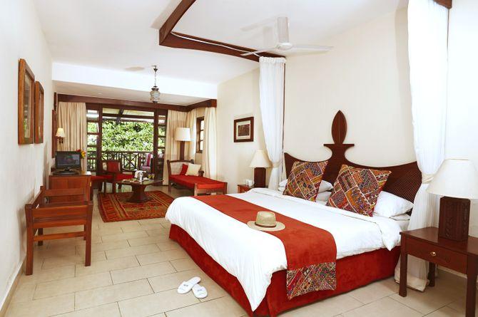 Neptune Beach Resort, Mombasa