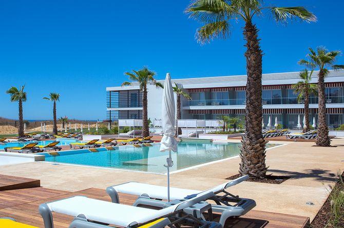Pestana Alvor South Beach, Algarve / Faro