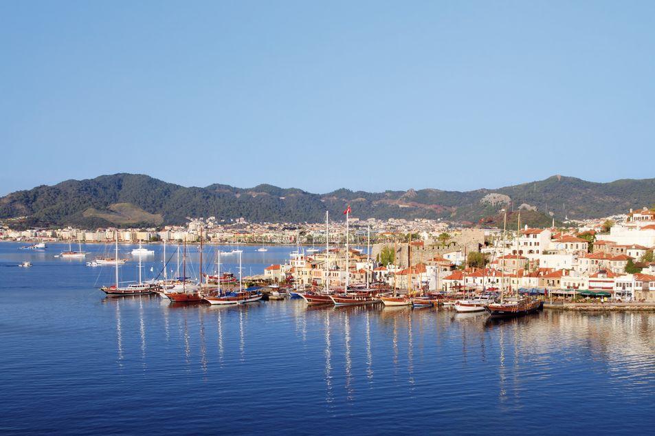Port de Marmaris